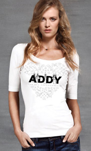 Addy hart wit