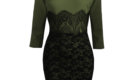 lace-bottomed-dress-moss-green