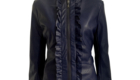 polyleatherjacketmidblue