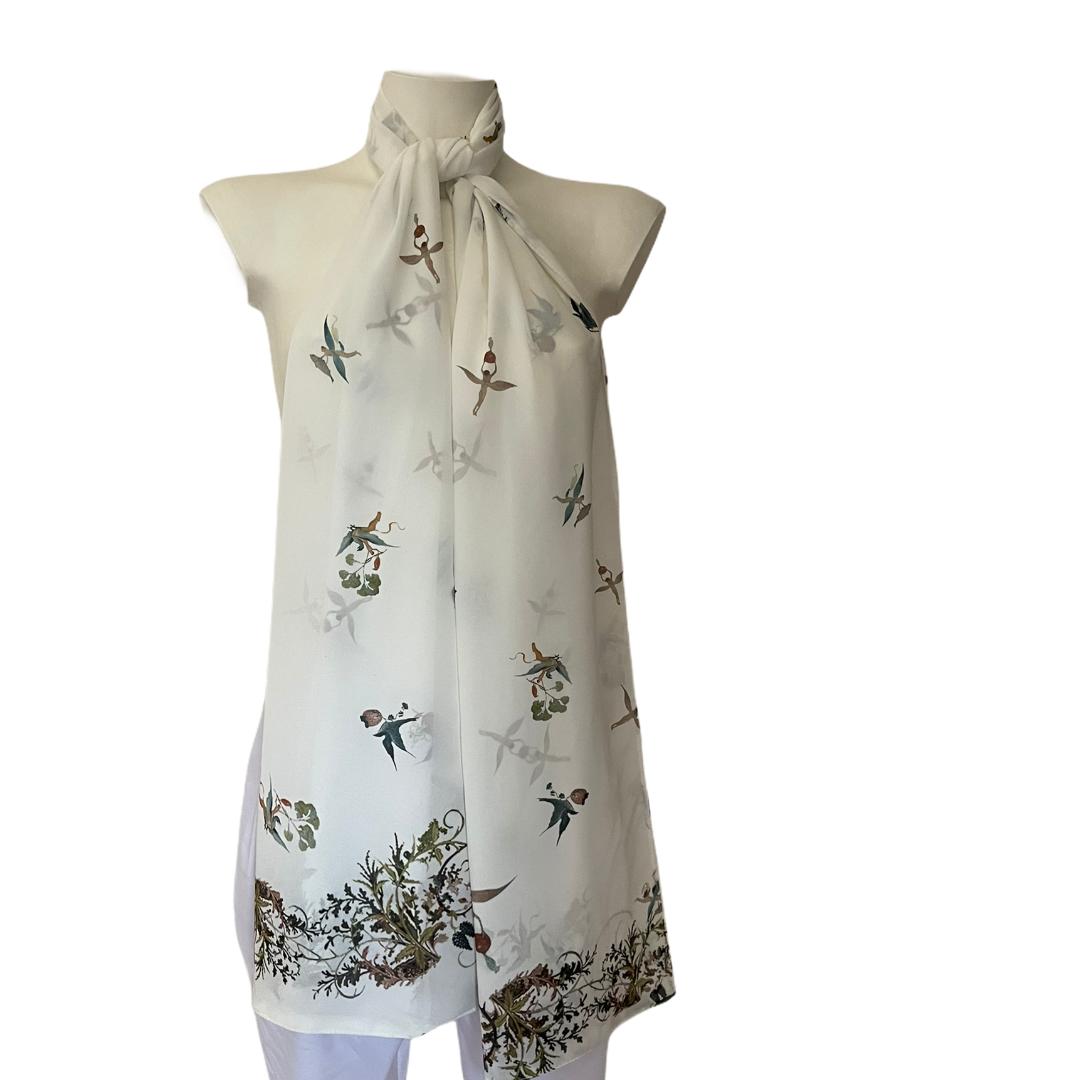 shawl jheronymus Bosch