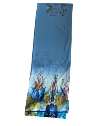 Jeroen Boasch shawl