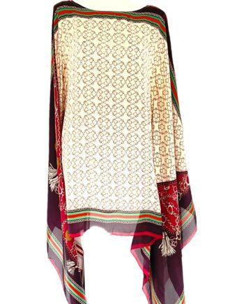 Jouny 2117 wrapskirt satijn scarfprint red /navy M/L €0,00 1 01-04-2021 TI €132,00 €132,00 €343,20 €295,00 1 €132,00 366 -€ 132,00 #DIV/0! silk kaftan blouse